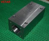 Подгонянная часть CNC точности подвергая механической обработке для диафрагмы турбины