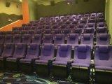 Heimkino-Stuhl-Kino-Stuhl mit entfernbarer Kopfstütze