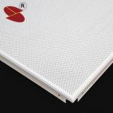 Clip faux en aluminium de plafond suspendu par vente chaude dans le plafond 300*300