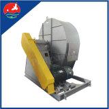 Ventilador industrial de alta presión del aire de extractor para la caldera 4-73-15C