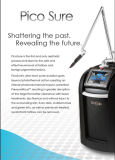 De speciale Apparatuur van de Verwijdering van de Tatoegering van de Zwangerschapsstreep van de Acne van de Laser van de Picoseconde van de Prijs (S600)