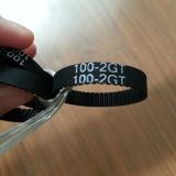 T digita la cinghia di sincronizzazione di gomma industriale/cinghie sincrone T5*860 900 940 980 990