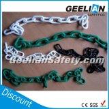 小さいプラスチックリンク・チェーン、装飾的なプラスチック鎖