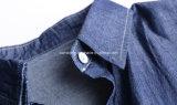 Camicia lunga del `S delle donne del Jean