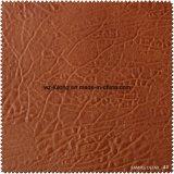 모조 수피 최신 판매 고품질 합성 가죽 PU 가죽 (S277115)