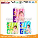 Высоким пеленка младенца ворсистого младенца Absorbency 2016 напечатанная цветом мягкая устранимая взрослый