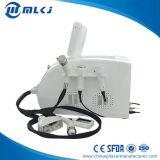 4en1 portátil Elight + IPL + cavitación + RF A4 pelo Máquina de belleza
