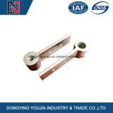Fabrication professionnelle de la Chine pour le bâti de solénoïde de silice