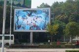 높은 광도를 가진 옥외 P6 풀 컬러 발광 다이오드 표시 스크린