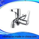 Aleación de zinc nuevo diseño grifos de la cocina y el baño
