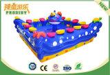 2017人の販売のための多彩な子供の遊園地釣プール装置