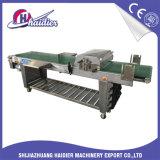 De automatische Machine van het Afgietsel van de Croissant van 5 Bladen met de Scherpe Functie van het Deeg