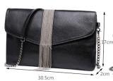 ふさの札入れの長い袋(BDMC163)