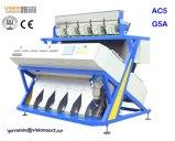 Máquina a todo color del compaginador del anacardo de Vietnam