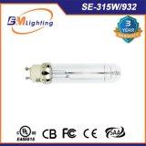 la lampada economizzatrice d'energia dell'interno idroponica di spettro completo di 315W CMH coltiva la lampadina per reattanza elettronica