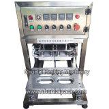 """Máquina semiautomática da selagem da caixa do """"absorber"""" da umidade"""