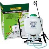 Pulvérisateur manuel agricole de pression de sac à dos du pulvérisateur 15L de jardin d'outils