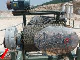 Übernahmeverpflichtung mit des Drehkraft-Arm-Ta100-125 des Verhältnis-20/1 hohlem Reduzierstück Ausgabe-der Welle-125mm