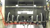 Línea líquida ULTRAVIOLETA automática y libre de polvo de la pintura a pistola