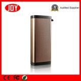 中国の製造者の最もよい携帯用Bluetoothの環境のスピーカー
