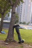 Motocicleta elétrica com 800V 36V/4.4ah