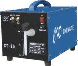 溶接機のための安く、耐久の円の冷水装置のスリラー