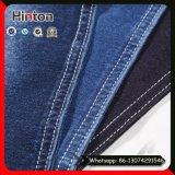 Handfeel piacevole che lavora a maglia il tessuto del Jean per l'indumento
