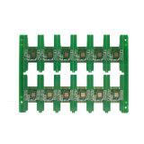 힘 전자 장비를 위한 6개의 층 인쇄 회로 기판 관례 PCB