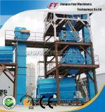 Granulierende Maschine des Kaliumchlorid-Düngemittels, verringern Staubverunreinigung