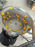 Speiseöl-mit einer Kappe bedeckende Maschine