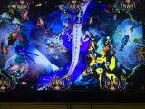 Das Feuer-Drache-Fisch-Hunter-Münzenspiel-Maschinen-Schlitz-Spiel Igs