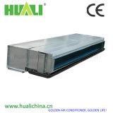 Блок катушки вентилятора 2 пробок горизонтальный скрынный с нагнетанием & фильтром воздуха