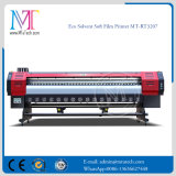 Doble 4 colores 1,8 m / 3,2 m Impresora Epson Eco Solvente con cabezales de impresión (Dual cabezas de impresión)