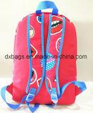 sac à dos d'école de Teenageer du polyester 600d