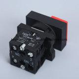 Quadratischer Typ Drucktastenschalter mit Ce/CB/CCC