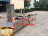 India Auto máquina para hacer tortitas / Roti / chapati / Chapatti / pan plano