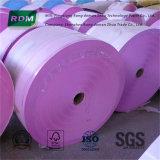 NCR sin carbono/de papel de Papier Autocopiant/Papel Autocopiativo/del papel con la pulpa de madera del 100%
