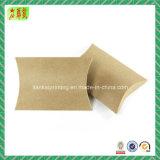 Коробка мягкой бумажной подушки складывая для упаковывать