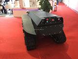 RC Robotic Tank Chassis Série Komodo (K04-SP6MSAT9)