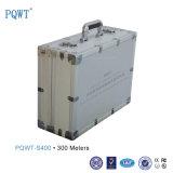 Detetor Multi-Function portátil 300m da água subterrânea do instrumento da medida Pqwt-S400