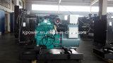 комплект генератора 50Hz 40kVA тепловозный приведенный в действие Чумминс Енгине