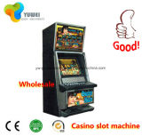 カジノの賭博機械アメリカのカジノのスロットマシンの標準カジノの販売