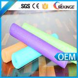 中国の製造者からの高品質PVCヨガのマットEco