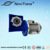 motore a magnete permanente di CA 1.5kw con il rallentatore (YFM-90A/D)