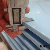 Surface solide acrylique modifiée résistante de souillure de Kingkonree