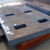 Ar500 Ar400 Nm500 Nm450 Hardox500の耐久力のある鋼板