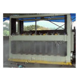 石造りのコラムの手すりの柵機械(DYF600)