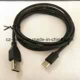 유형 C USB 2.0 데이터 케이블
