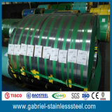 AISI 201 Stainless Steel 2b Strip for Pipe Making