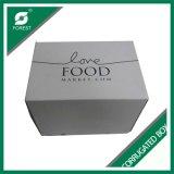 공장 공급 가정용품 튼튼한 물결 모양 상자